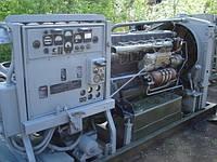 Генератор дизельный АД-50 (электростанция) 50 кВт (60 кВа)