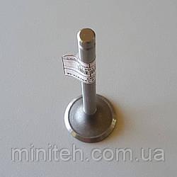 Клапан впускний дв. КМ-385Вт