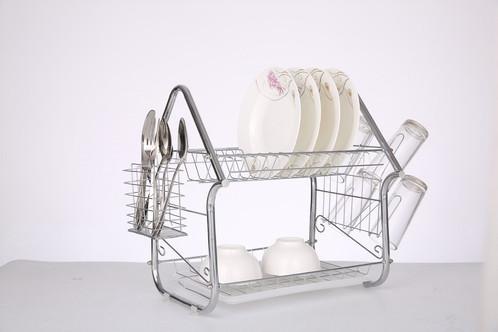 Сушка для посуды Bohmann BH 7335-40 40см(52*32*38)