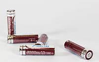 Батарея Li-Ion Bailong 4.2 V 14500, фото 1