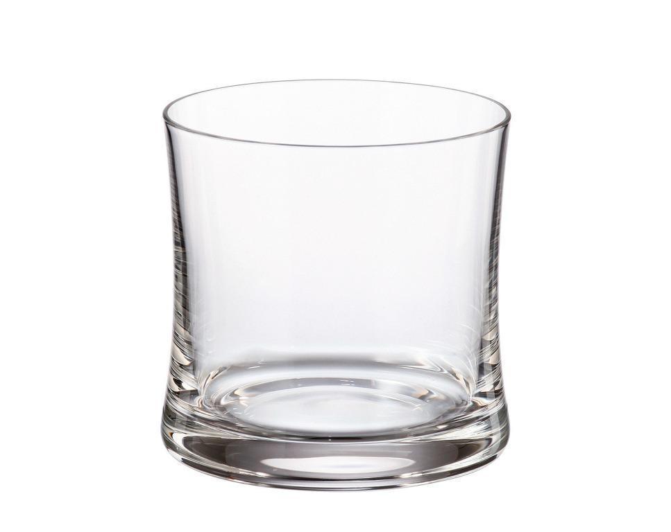 Стаканы для виски 400 мл 6 шт Marco Bohemia 2SF08/00000/400