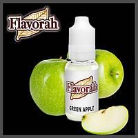 Ароматизатор Flavorah - Green apple, фото 1