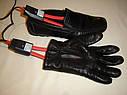 Электро сушилка для обуви и перчаток гибкая Не Китай, фото 4