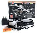 Тактический фонарь Police BL-E3 10000W, фото 2