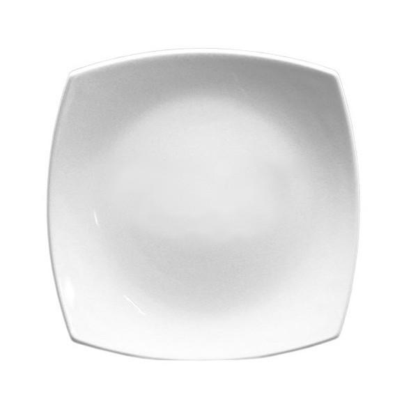 Десертная тарелка Quadrato White d=19 см LUMINARC H3658