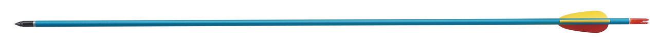 Стрела алюминий 79см, для классических и блочных луков