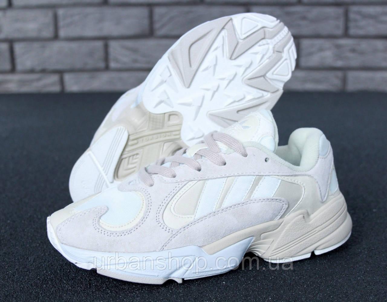 Жіночі кросівки AD YUNG-1 White. ТОП Репліка ААА класу.