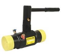 Балансировочный клапан BROEN Ballorex-S, ручной, приварной