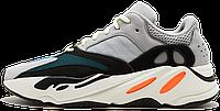 "Жіночі кросівки AD Yeezy Boost 700 ""Wave Runner"", А-д изи буст . ТОП Репліка ААА класу., фото 1"