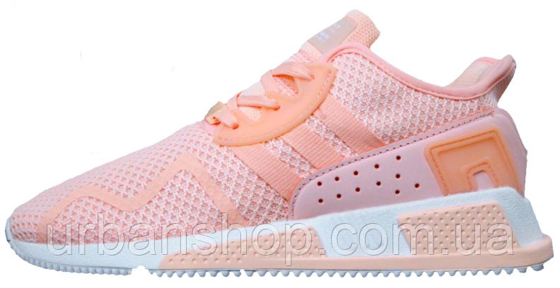 Жіночі кросівки AD EQT Cushion ADV. ТОП Репліка ААА класу.