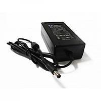 Адаптер 12V 5A Пластик + кабель (разъём 5.5*2.5mm) (СКЛАД-2шт), фото 1