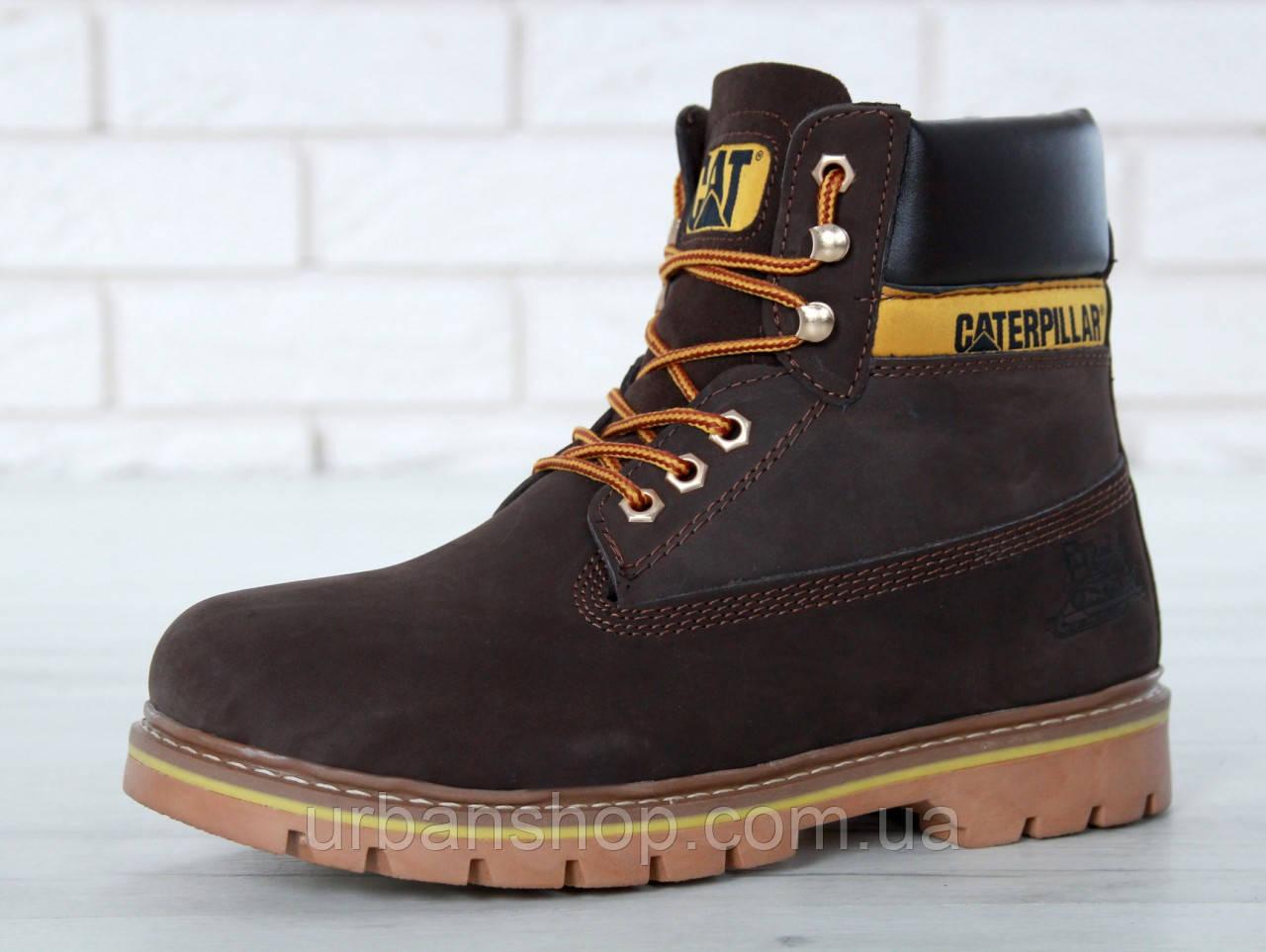 9caf41566ca465 ... Чоловічі Зимові черевики Caterpillar Colorado Fur, чоловічі черевики.  ТОП Репліка ААА класу., ...
