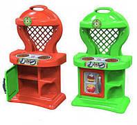 Дитяча ігрова Кухня з плитою 60*36*18.5 см