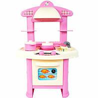 Дитяча кухня 13 предметів Розмір набору: 65*40*28 см