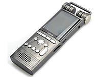 Hi-Fi USB Mp3 диктофон Savetek 8 ГБ Включение по голосу