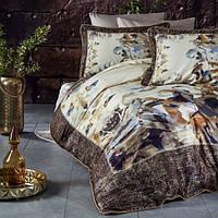 Комплект постельного белья marie lou gothica vernaz евро #S/H