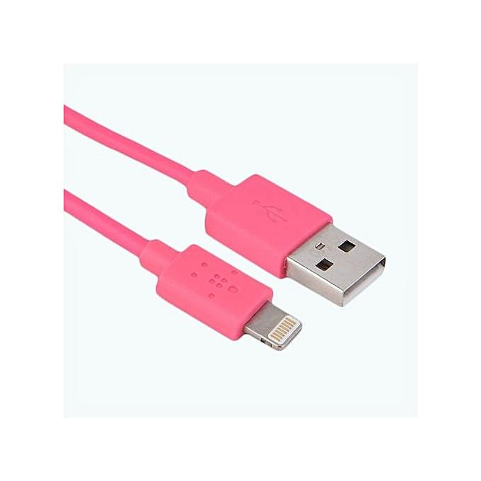 Кабель Micro + iPhone5 1м 2в1(пакет)