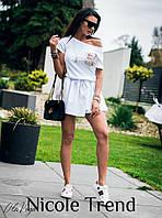 """Платье женское молодежное с пайеткой, размеры 42-46 (4цв) """"NICOLE""""  купить оптом и в розницу в Одессе на7км, фото 1"""