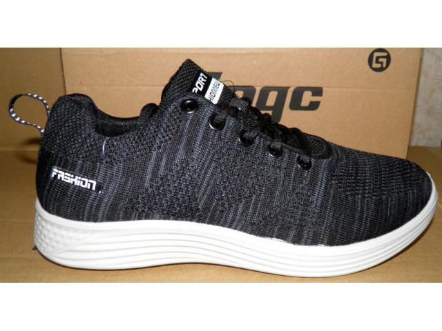 Кроссовки * Gogc 336-1 черный * 20663