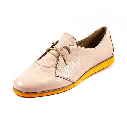 dbd79300e Туфли женские Tutto Shoes T3330 розовая кожа: продажа, цена в ...