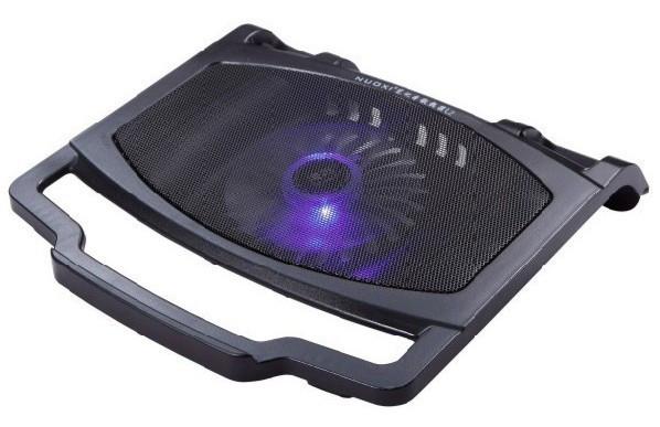 Подставка для ноутбука Notebook Cooling Pad., фото 1