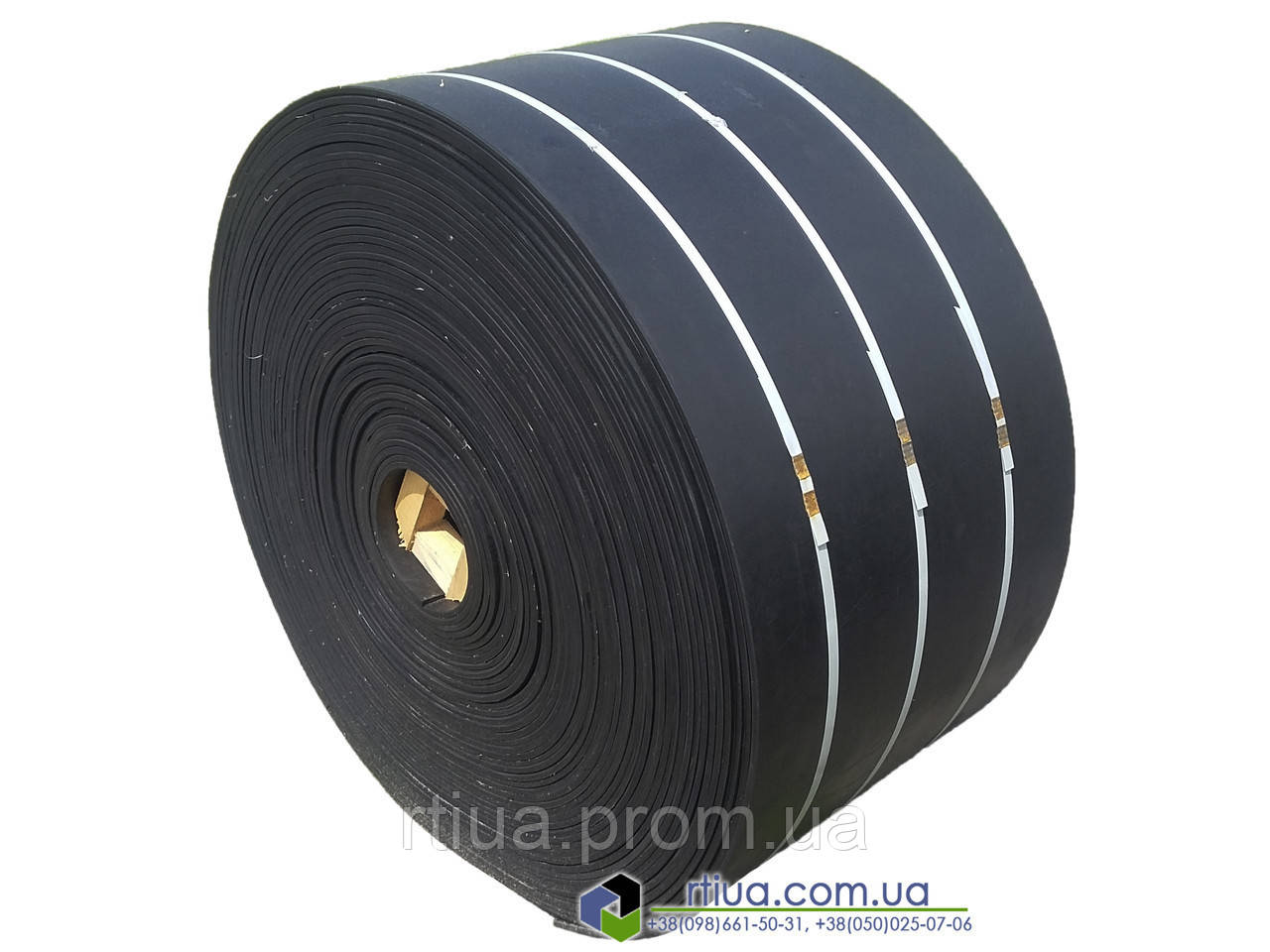 Конвейерная лента 500х10 мм
