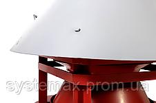 Вентилятор крышный ВКР №3,15, фото 3