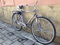 Мужской велосипед Спутник 28