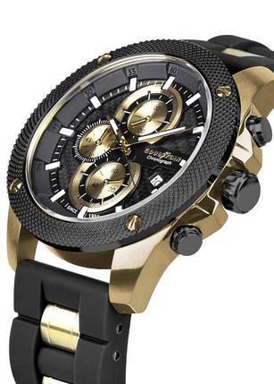 Часы мужские Goodyear G.S01214.01.03 черные, фото 2