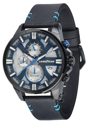 Часы мужские Goodyear G.S01215.02.05 черные, фото 2