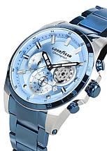 Часы мужские Goodyear G.S01216.03.03 голубые, фото 2