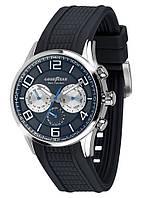 Часы мужские Goodyear G.S01220.01.01 черные