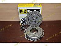 Комплект выжимного сцепления ВАЗ 2108, 2109, 21099, Luk 619 1161 00