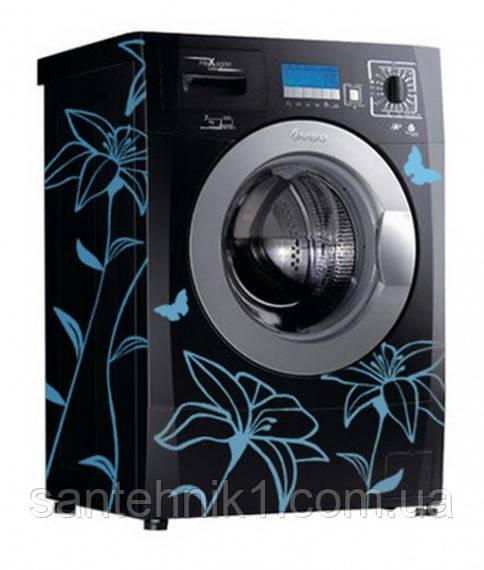 Установка стиральной машины Киев. Подключение стиральной машиы Киев