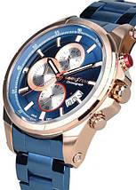 Часы мужские Goodyear G.S01225.02.06 синие, фото 2