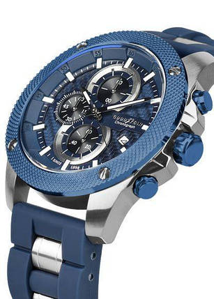 Часы мужские Goodyear G.S01214.01.02 синие, фото 2