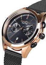 Часы мужские Goodyear G.S01228.01.05 черные, фото 2