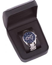Часы мужские Goodyear G.S01219.01.01 серебряные, фото 2