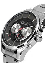 Часы мужские Goodyear G.S01219.01.02 серебряные, фото 2
