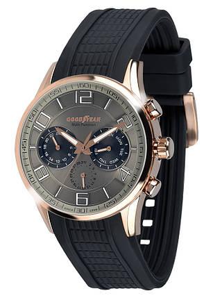 Часы мужские Goodyear G.S01220.01.06 черные, фото 2