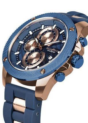 Часы мужские Goodyear G.S01214.01.05 синие, фото 2