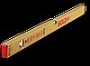 Уровень строительный 400 мм SOLA