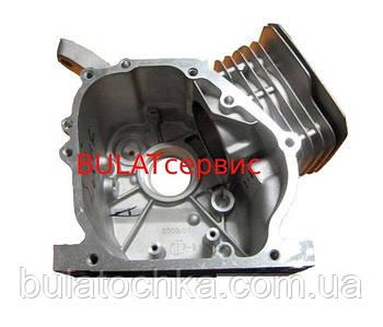 Корпус двигуна (циліндр)