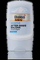Balea MEN бальзам после бритья для чувствительной кожи sensitive After Shave Balsam 100мл