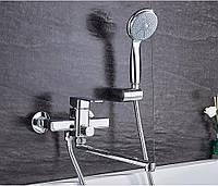 Смеситель для ванны SANTEP 2763, фото 1