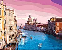 Картина за номерами Венеція GX8337 40х50 см