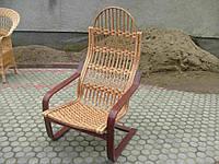 Кресло-качалка Бали Лягушка