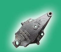 Кронштейн передней рессоры (передний) 1325129202002 Foton