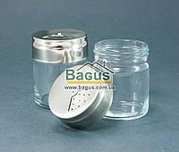 """Набор для специй 2 предмета 115мл для соли, перца """"Basic"""" Pasabahce 43880"""