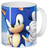 Кружка GeekLand Эми Роуз Sonic News Network